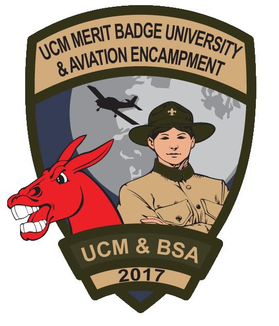 UCM Merit Badge University 2017 MBU and Aviation Encampment – Aviation Merit Badge Worksheet